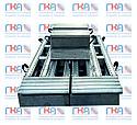 Алюминиевые аппарели до 60 тонн длина 3500 мм., фото 6