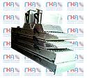 Алюминиевые аппарели до 60 тонн длина 3500 мм., фото 7