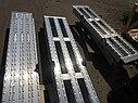Алюминиевые аппарели до 10 тонн длина 3000 мм., фото 2
