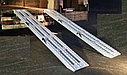Алюминиевые аппарели до 14 тонн длина 3300 мм., фото 3