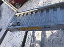 Алюминиевые аппарели до 4 тонн, 4000 мм длина., фото 2