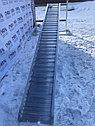 Алюминиевые аппарели до 4 тонн, 4000 мм длина., фото 4