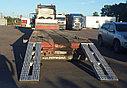 Алюминиевые аппарели до 40 тонн длина 2400 мм., фото 8