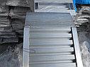 Алюминиевые аппарели до 3,3 тонн, 1970 мм длина., фото 2