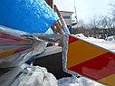 Алюминиевые аппарели до 1,820 тонн, 3230 мм длина., фото 9