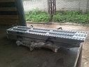 Алюминиевые аппарели до 30 тонн длина 2400 мм., фото 2