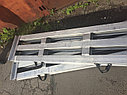 Алюминиевые аппарели до 30 тонн длина 2400 мм., фото 7