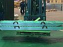 Алюминиевые аппарели до 30 тонн длина 2400 мм., фото 8