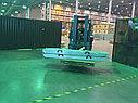 Алюминиевые аппарели до 32 тонн длина 1900 мм., фото 3