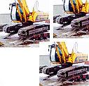 Алюминиевые аппарели до 21 тонны длина 2400 мм., фото 2