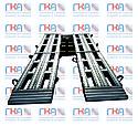 Алюминиевые аппарели до 60 тонн длина 3500 мм., фото 5