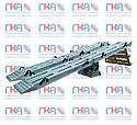 Алюминиевые аппарели до 60 тонн длина 3800 мм., фото 2