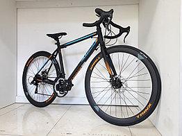 Шоссейный велосипед Trinx Tempo 1.1 500. 28 колеса. 20 рама. Рассрочка. Kaspi RED.