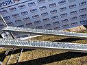 Погрузочные рампы 4550 кг, 2500 мм, фото 3