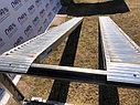 Погрузочные рампы 4200 кг, 4500 мм, фото 3
