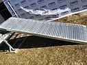 Алюминиевые одинарные пандусы от производителя, фото 2
