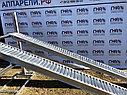 Погрузочные рампы от производителя 4900 кг, 46 см, фото 2