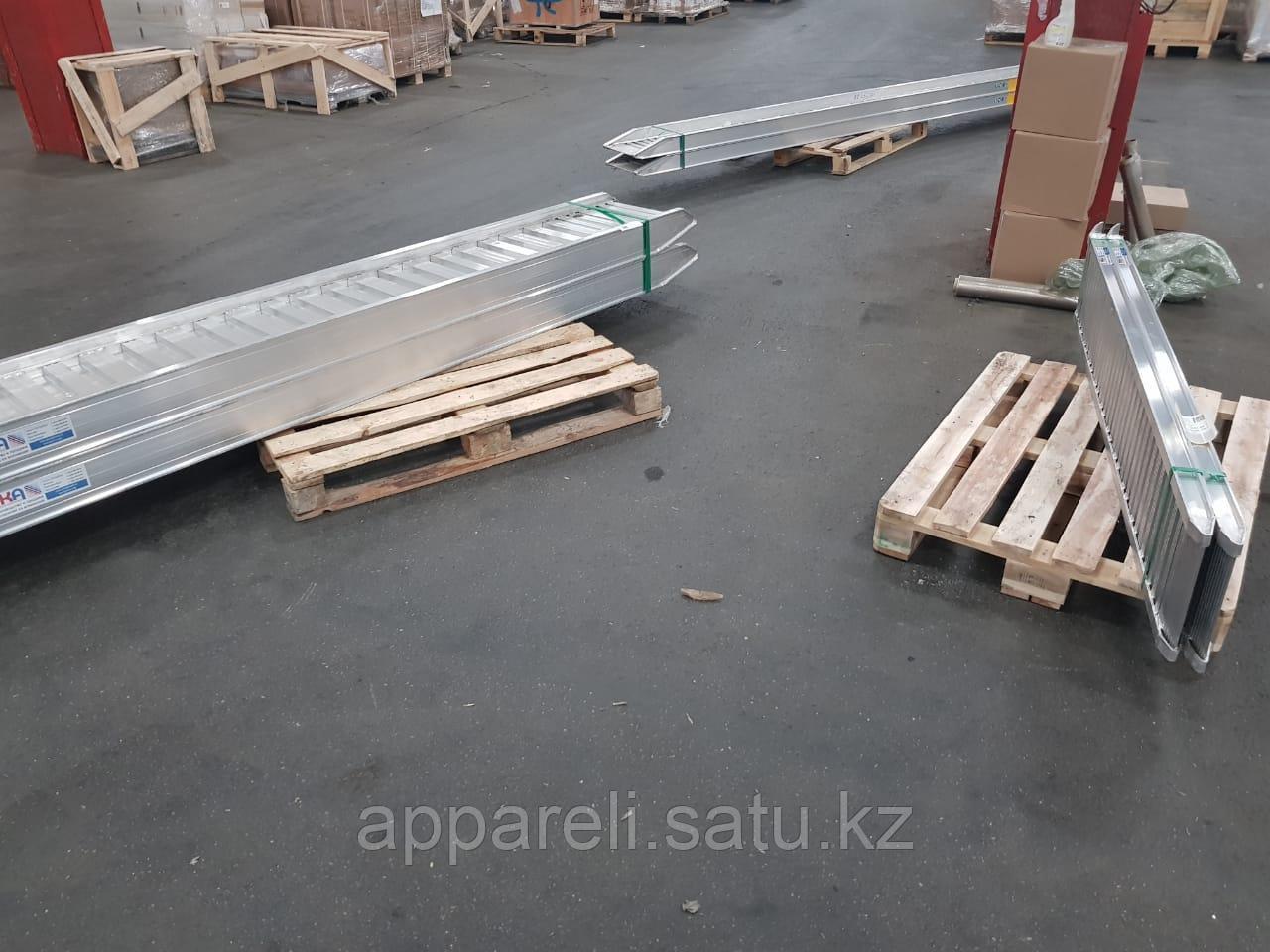 Погрузочные рампы от производителя 4900 кг