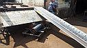 Производство трапов сходней алюминиевых аппарелей, фото 2