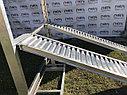 Погрузочные рампы 1150 кг, 3000 мм производство, фото 3