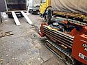 Погрузочные рампы 2,4 тонны, 3 метра производство, фото 2