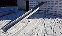 Сходни трапы аппарели из алюминия, производство, фото 4