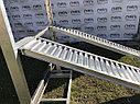 Погрузочные рампы 1150 кг, 3 м производство, фото 3
