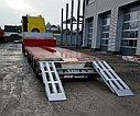 Алюминиевые аппарели до 40 тонн длина 2900 мм., фото 4
