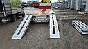 Алюминиевые аппарели до 50 тонн длина 2400 мм., фото 7