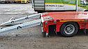 Алюминиевые аппарели до 50 тонн длина 2400 мм., фото 8