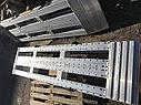 Алюминиевые аппарели 53 тонны., фото 7