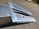 Аппарель Трап Лага Сходня Модель GKA 85.35, фото 5