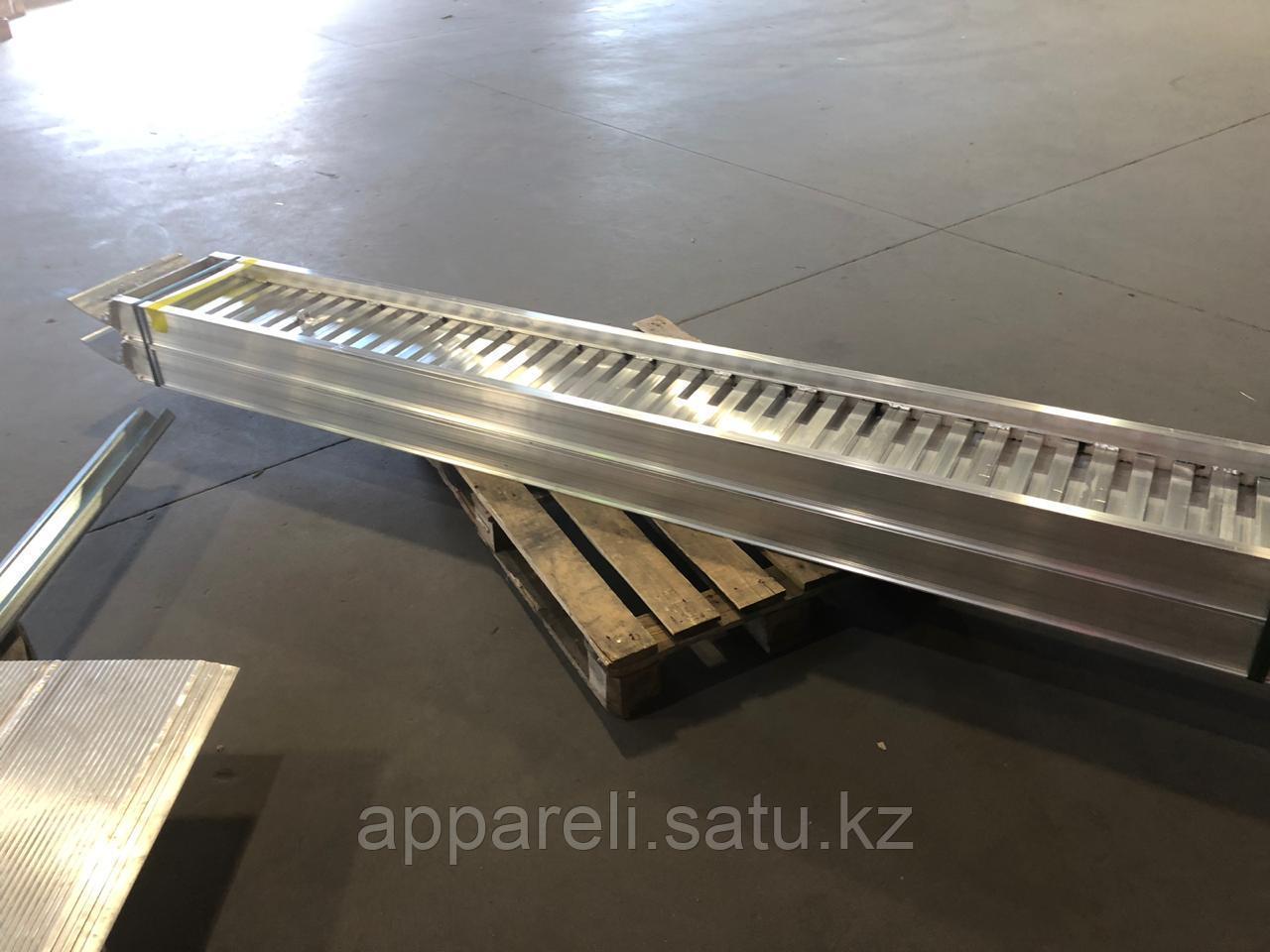 Аппарель Трап Лага Сходня Модель GKA 125.30