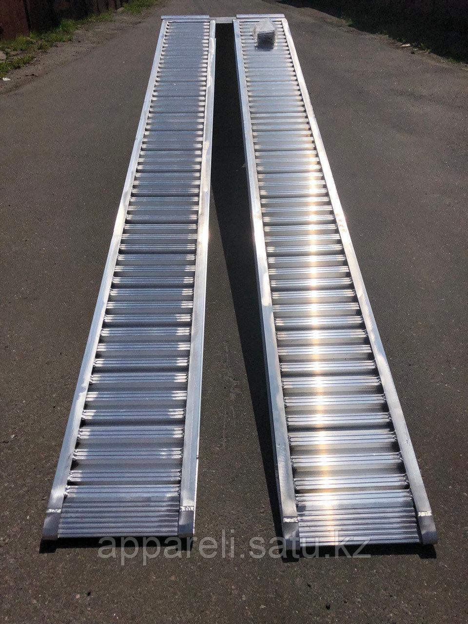 Погрузочные рампы от производителя 6200 кг, 40 см