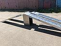 Погрузочные рампы от производителя 6200 кг, 40 см, фото 3