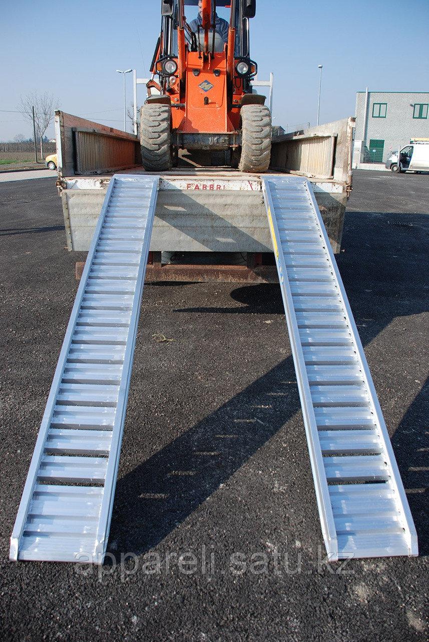 Погрузочные рампы от производителя 14100 кг, 30 см