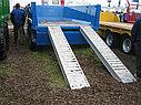 Погрузочные рампы от производителя 14100 кг, 30 см, фото 2