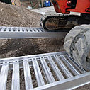 Погрузочные рампы от производителя 14100 кг, 30 см, фото 3