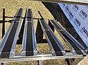 Аппарели GKA 50.18.10 алюминиевые, фото 2