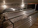 Алюминиевые трапы 1900 кг, 4 метра, 300 мм, фото 3