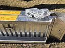 Алюминиевые аппарели 2040 кг, 3,5 метра, фото 2