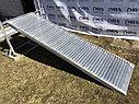 Погрузочные рампы от производителя 300 кг, 3 м, фото 3