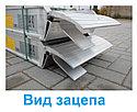 Алюминиевые трапы 5150 кг, 4 метра, 450 мм, фото 3