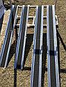Алюминиевые аппарели 300 кг от производителя, фото 2
