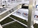 Погрузочные рампы от производителя 2400 кг, 1500 мм, фото 2