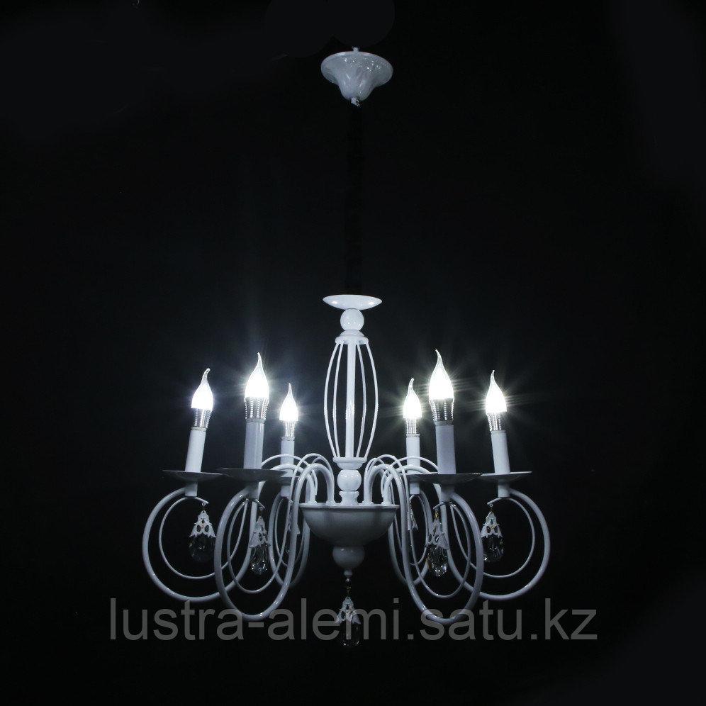 Люстра Классика 68875/6