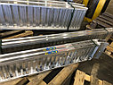 Алюминиевые трапы 1,4 тонны от производителя, фото 2