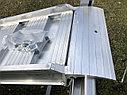 Погрузочные рампы от производителя 9 тонн, 2,5 метра, фото 2