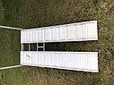 Погрузочные рампы от производителя 7,2 тонны, 3 метра, фото 4