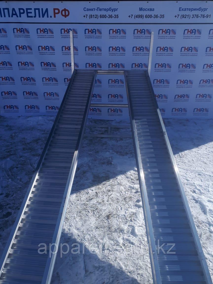 Погрузочные рампы от производителя 10 тонн, 3 метра